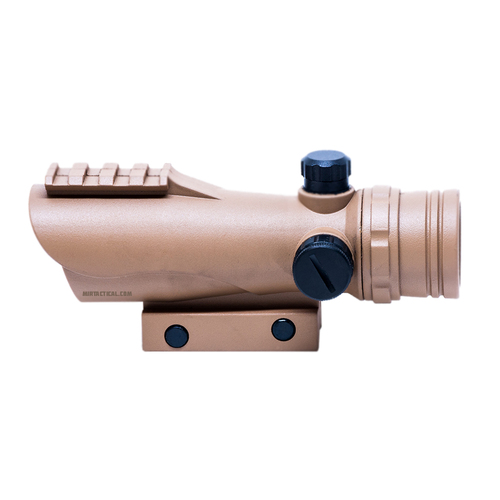 AIRSOFT RED DOT SIGHT RDA30 TAN
