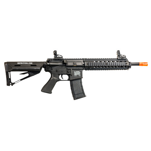VALKEN BATTLE MACHINE MOD-M V2.0 M4/M16 AIRSOFT CARBINE AEG - BLACK for $139.95 at MiR Tactical