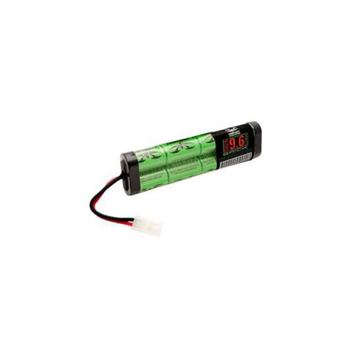 9.6V 3800MAH BRICK BATTERY for $35.99 at MiR Tactical