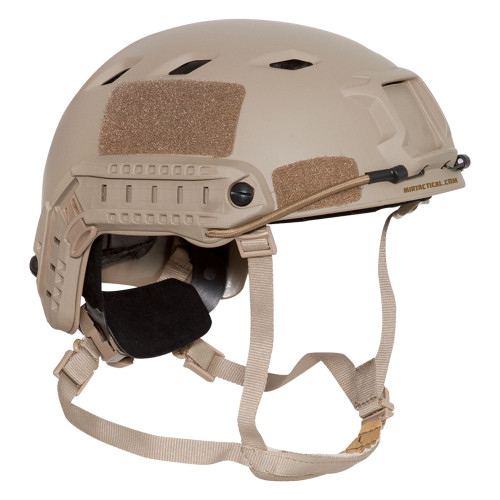 ATH ENHANCED B HELMET TAN for $49.99 at MiR Tactical