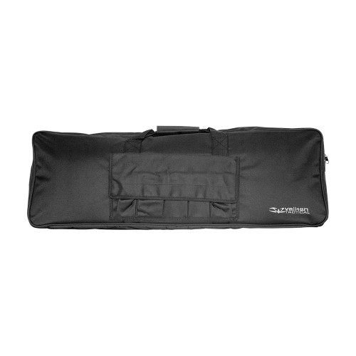 42 SINGLE GUN SOFT CASE BLACK for $24.99 at MiR Tactical