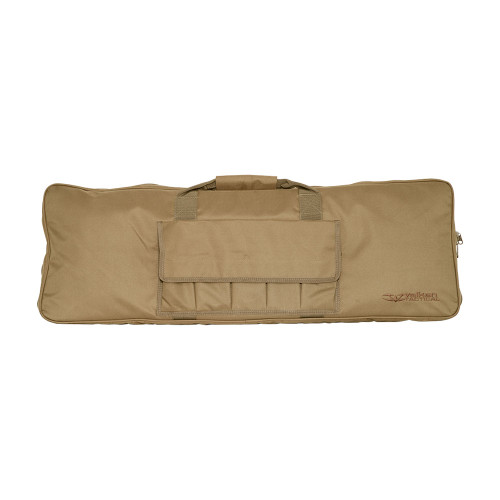 42 SINGLE GUN SOFT CASE TAN for $24.99 at MiR Tactical