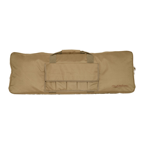 TACTICAL SINGLE SOFT GUN CASE 36` TAN for $21.99 at MiR Tactical