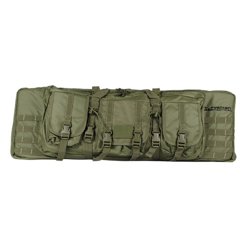 36 DOUBLE RIFLE TACTICAL GUN BAG OD for $59.99 at MiR Tactical