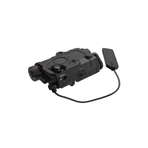 PEQ 15 STYLE ILLUMINATOR / LASER BLACK for $99.99 at MiR Tactical