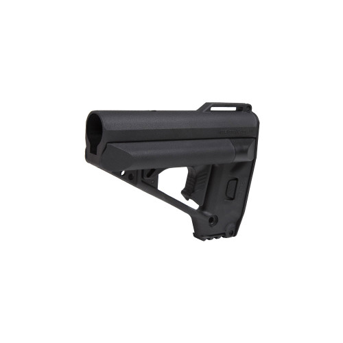 QUICK RESPONSE SYSTEM STOCK BLACK for $41.99 at MiR Tactical