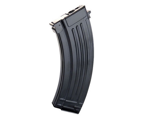 VFC 600 ROUND HIGH CAPACITY AK-47 AIRSOFT MAGAZINE - BLACK for $24.99 at MiR Tactical