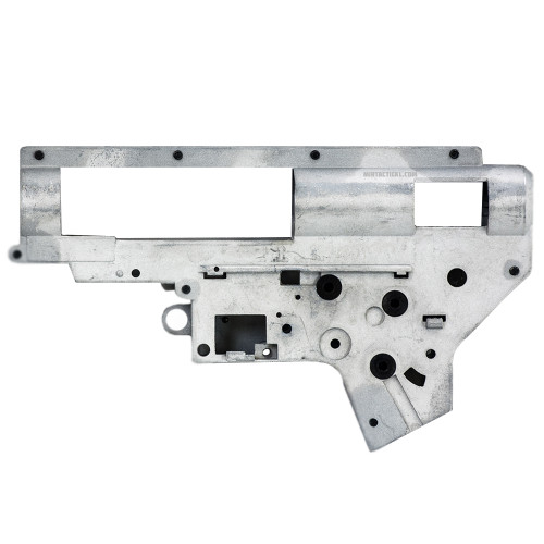 AIRSOFT GEARBOX SHELL V2 8MM