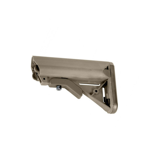 VR16 CQB STOCK TAN for $34.99 at MiR Tactical