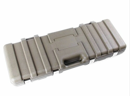 GUN CASE TAN for $57.99 at MiR Tactical