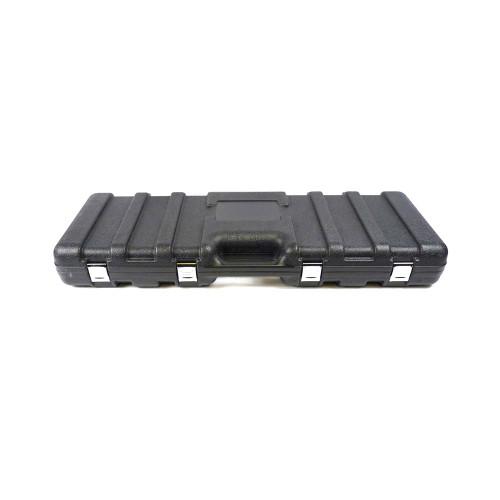 GUN CASE BLACK for $57.99 at MiR Tactical