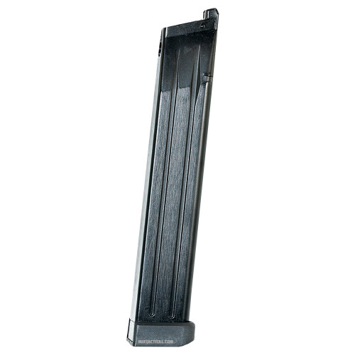 5.1 HI CAPA EXTENDED 50RND AIRSOFT MAG for $44.99 at MiR Tactical