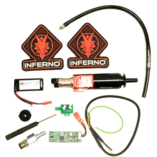 GEN2 INFERNO V2 HPA ENGINE PREMIUM