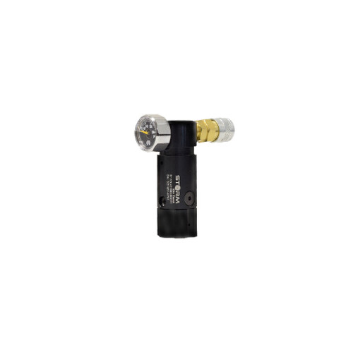 STORM HIGH PRESSURE REGULATOR for $149.99 at MiR Tactical