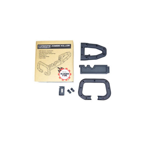 CHAIN SAW ZOMBIE KILLER CONVERSION KIT ARES for $209.99 at MiR Tactical