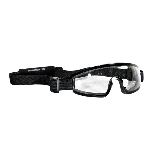 AIRSOFT LOW PRO GOGGLES CLEAR LENS for $14.99 at MiR Tactical