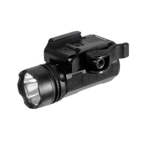 120 LUMEN SUB COMPACT LED PISTOL LIGHT for $39.99 at MiR Tactical