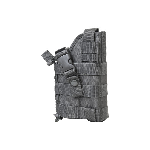 MODULAR MOLLE UNIVERSAL HOLSTER URBAN GREY for $19.99 at MiR Tactical