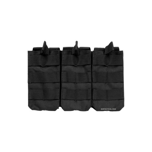 TRIPLE M SERIES MAG POUCH BLACK for $9.99 at MiR Tactical