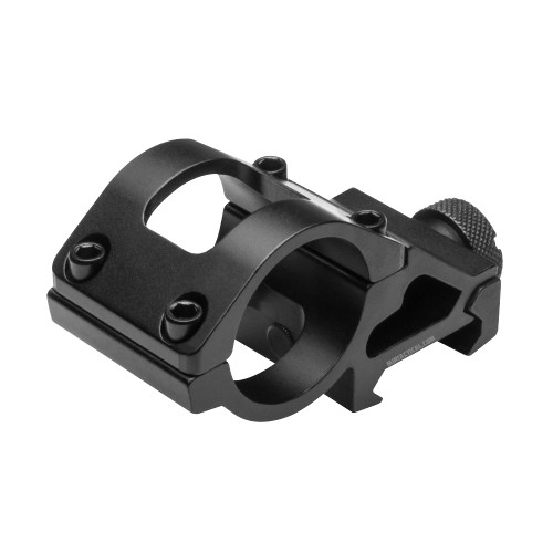 1 INCH OFF SET MOUNT FOR FLASHLIGHT / LASER for $9.99 at MiR Tactical