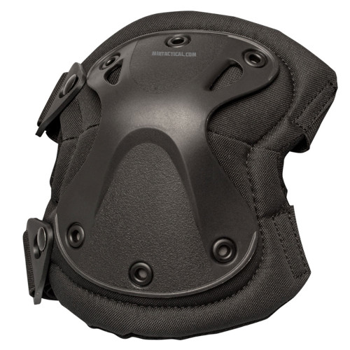 V TACTICAL KNEE PADS BLACK for $24.99 at MiR Tactical