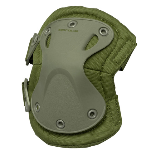 V TACTICAL KNEE PADS OD for $24.99 at MiR Tactical