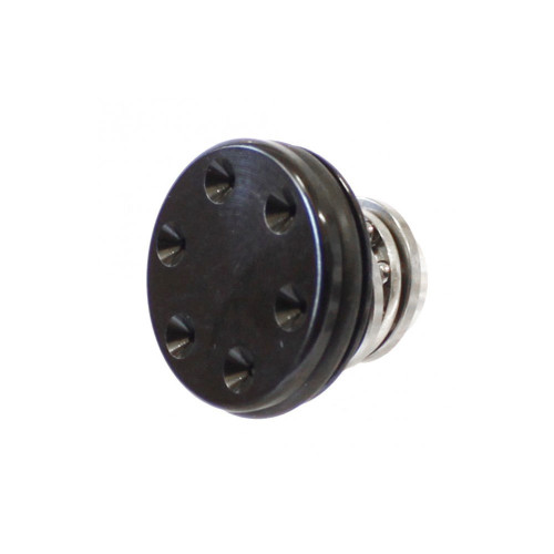 ALUMINUM PISTON HEAD W/THRUST BEARING for $19.99 at MiR Tactical