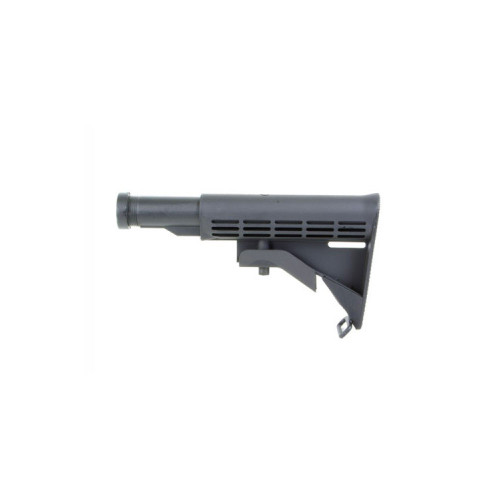 M SERIES AIRSOFT STOCK W/ BUFFER TUBE