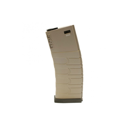 G&G GR16 120 ROUND MID CAPACITY M16/M4 AIRSOFT MAGAZINE - FDE for $11.99 at MiR Tactical