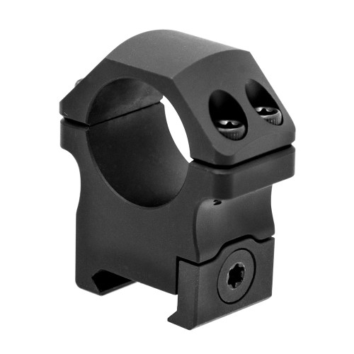 1 INCH MEDIUM PROFILE SCOPE RINGS 2 PACK for $17.99 at MiR Tactical
