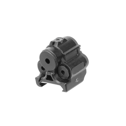 SUB COMPACT 2 MODE RED LASER W/ INTEGRAL MOUNT for $34.99 at MiR Tactical