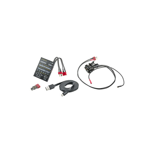 GATE TITAN V2 COMPLETE SET REAR WIRED for $179.99 at MiR Tactical