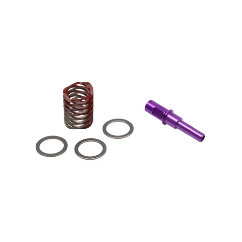 REAPER TUNING KIT W/ 70 RATIO CAGE AND PURPLE NOZZLE V2 for $34.99 at MiR Tactical