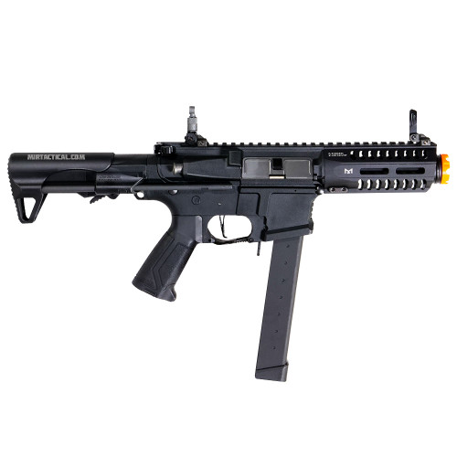 G&G ARP 9 M4 AIRSOFT SMG AEG - BLACK for $209.95 at MiR Tactical