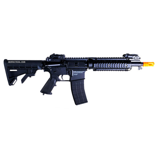 TIPPMANN AIRSOFT M4 CQB HPA/CO2 RIFLE for $399.95 at MiR Tactical
