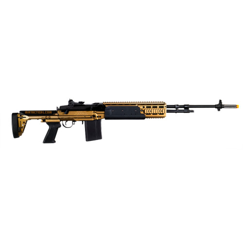 GR14 EBR LONG AIRSOFT BRONZE