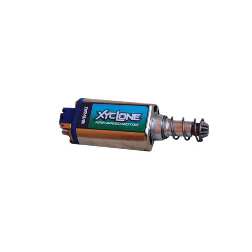 XYCLONE SHORT MOTOR HIGH SPEED for $79.99 at MiR Tactical