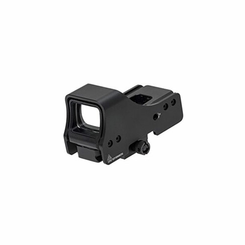 UTG 3.9' RED/GREEN SINGLE DOT REFLEX SIGHT for $99.99 at MiR Tactical