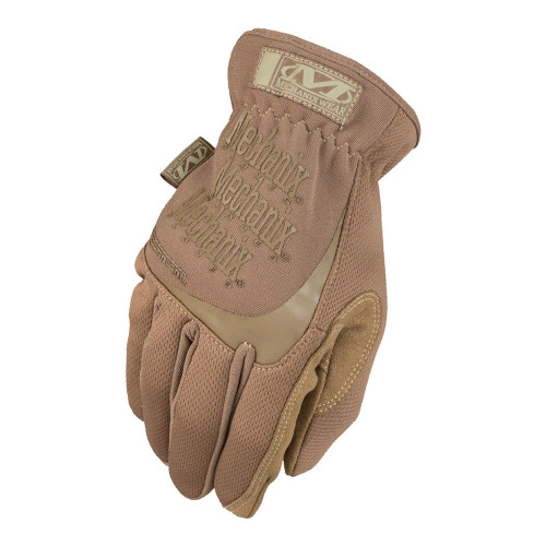 TACTICAL FAST FIT GLOVES COYOTE