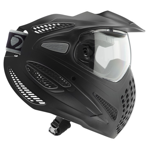 DYE SE GOGGLE BLACK for $24.95 at MiR Tactical