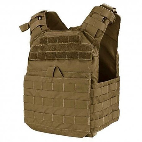 CYCLONE PLATE CARRIER COYOTE