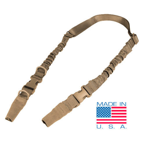 CBT BUNGEE SLING COYOTE for $29.99 at MiR Tactical