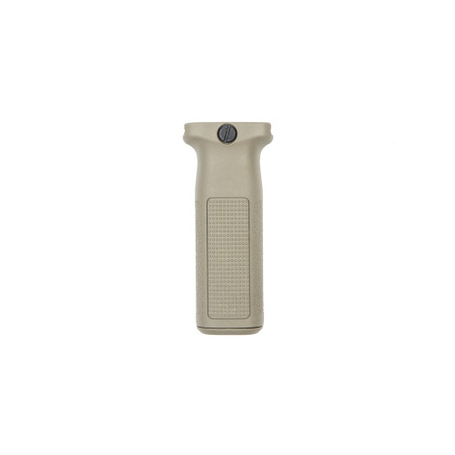 EPF2 VERTICAL FOREGRIP W/ AEG BATTERY STORAGE TAN for $24.99 at MiR Tactical