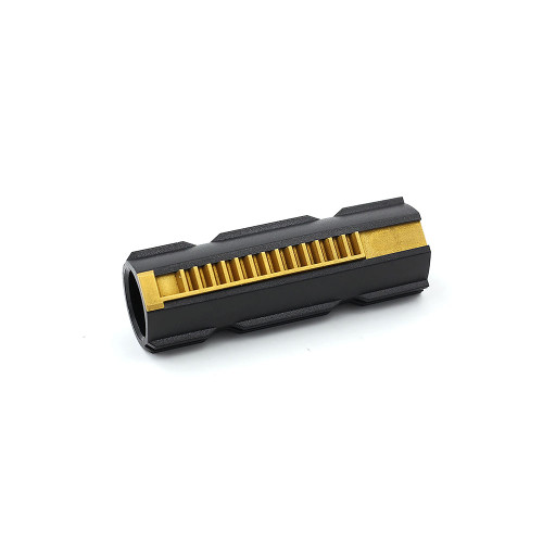 STEEL FULL TEETH PISTON for $29.99 at MiR Tactical