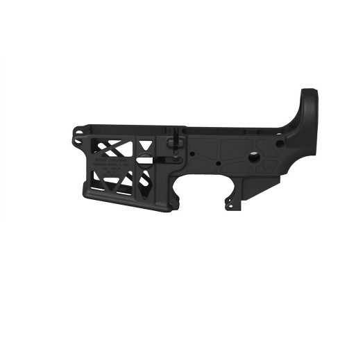 AIRSOFT RECEIVER / SLIDE CUT OUT SERVICE