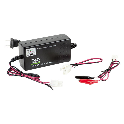 V ENERGY NIMH SMART CHARGER 6V-12V for $24.99 at MiR Tactical