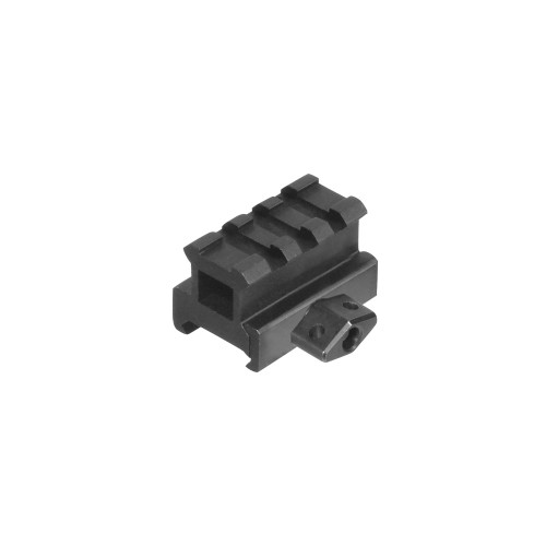 """UTG MED-PRO COMPACT RISER MOUNT for $12.99 at MiR Tactical"