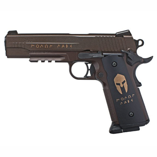 SIG 1911 AIRGUN .177 CO2 SPARTAN EDITION for $119.99 at MiR Tactical