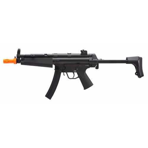 ELITE FORCE H&K COMPETITION KIT MP5 A4/A5 AIRSOFT SMG AEG -  BLACK for $154.95 at MiR Tactical