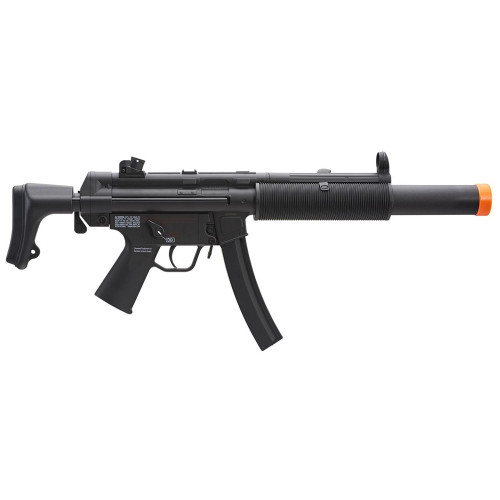 HK MP5 SD6 COMPETITION AIRSOFT SMG AEG - BLACK for $154.95 at MiR Tactical